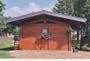 Casa lamellare 5x7