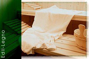 sauna ecologica