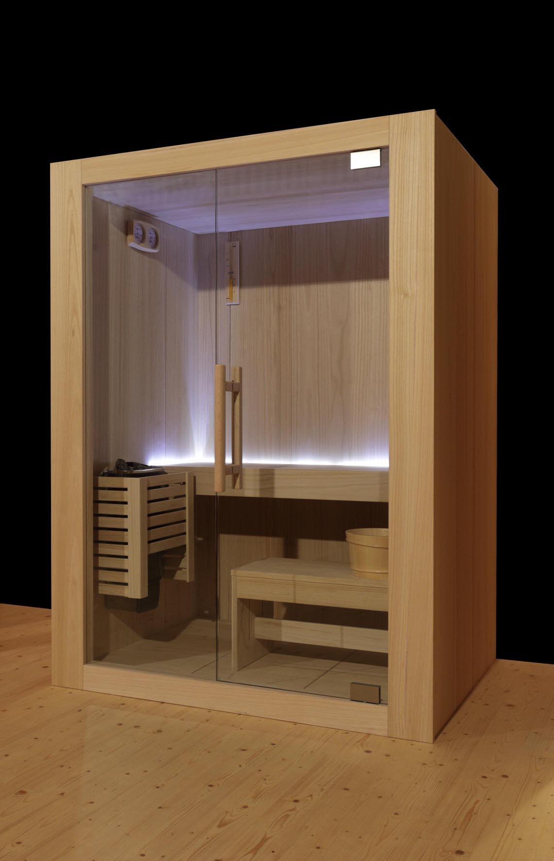 sauna in offerta sky 2019