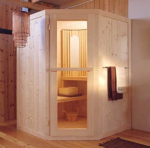 Sauna angolo 150x150