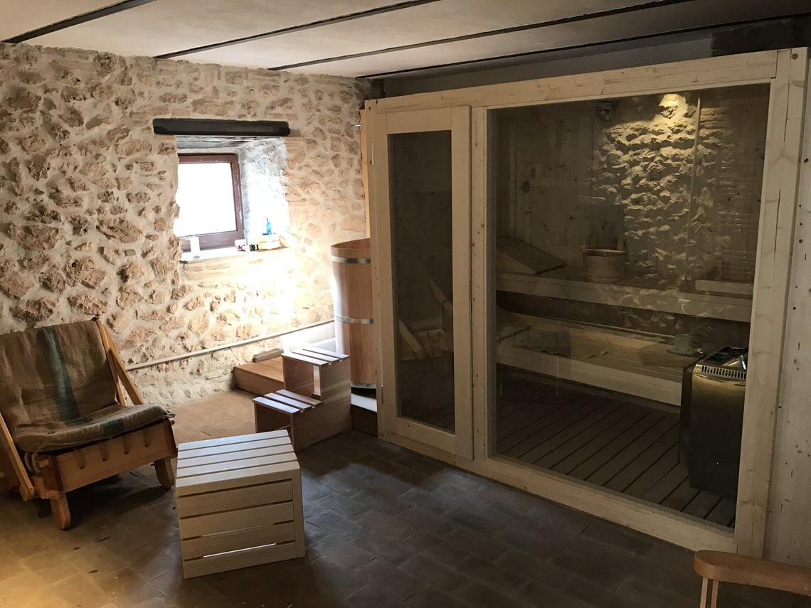 sauna spatium russia